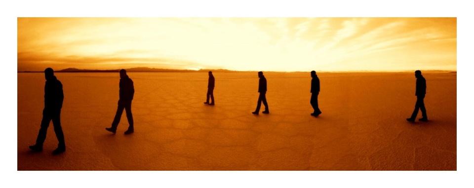 Panorámica Time-Lapse en Salar de Uyuni.